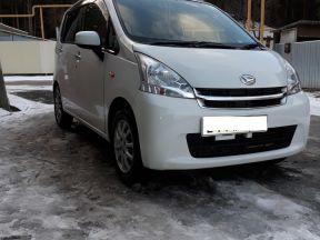 Daihatsu Move, 2012