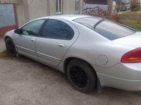 Dodge Intrepid, 2000