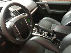 Land Rover Freelander, 2010