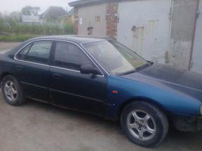 Rover 600, 1995