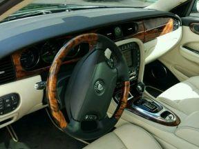 Jaguar XJ, 2007