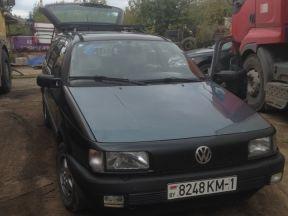 Volkswagen Passat, 1991 фото-1