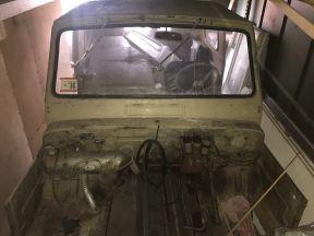 ЛуАЗ 969, 1976