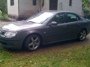Saab 9-3, 2006