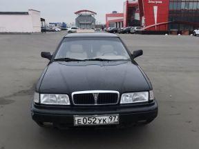 Rover 800, 1995