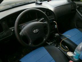 Hyundai Elantra, 2004 фото-1