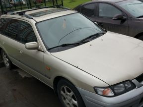 Mazda 626, 1998 фото-1