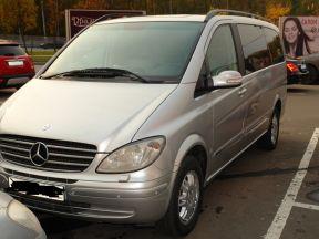 Mercedes-Benz Viano, 2004 фото-1
