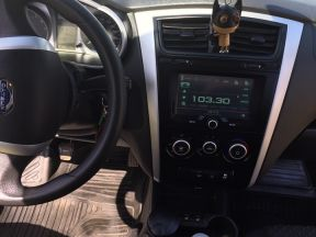 Datsun on-DO, 2015 фото-1