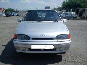 ВАЗ 2114 Samara, 2006