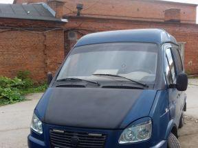 ГАЗ Соболь 2752, 2003