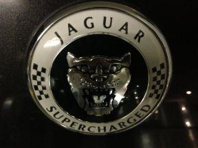 Jaguar XKR, 2005