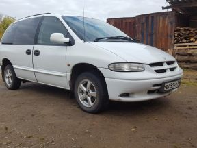 Dodge Caravan, 1996