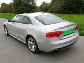 Audi A5, 2013 фото-1