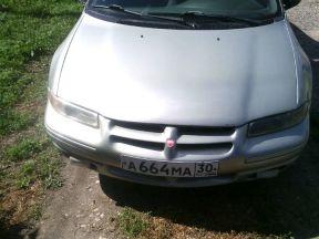 Dodge Stratus, 2000