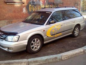 Subaru Legacy, 1999
