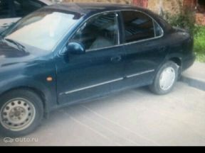 Hyundai Lantra, 1998
