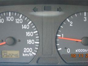 Mitsubishi Pajero Sport, 2006