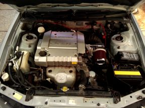 Mitsubishi Galant, 1998