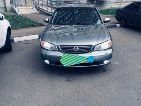 Nissan Maxima, 2005