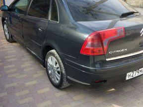 Citroen C5, 2005