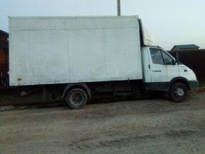ГАЗ ГАЗель 3302, 2006