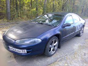 Dodge Intrepid, 2001
