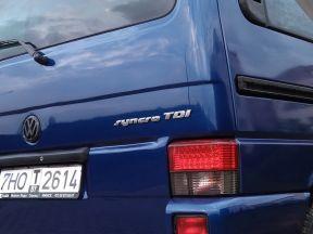 Volkswagen Caravelle, 2000 фото-1