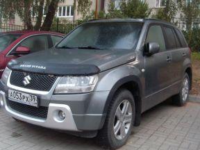 Suzuki Grand Vitara, 2006