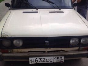 ВАЗ 2106, 1993