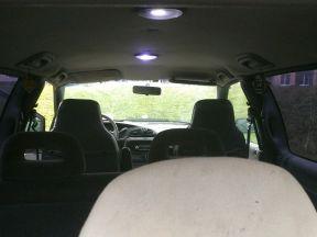 Chrysler Voyager, 1998