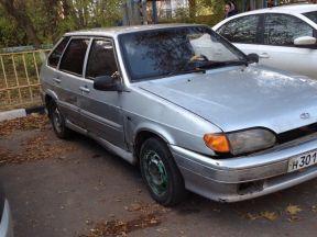 ВАЗ 2114 Samara, 2004