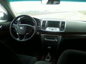 Nissan Teana, 2012 фото-1