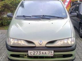Renault Scenic, 1999