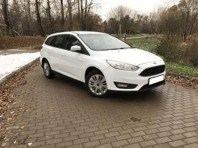 Ford Focus, 2015 фото-1