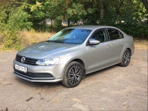 Volkswagen Jetta, 2016 фото-1