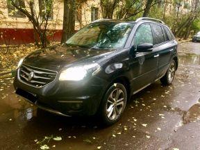 Renault Koleos, 2011 фото-1