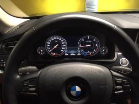 BMW 5 серия, 2015