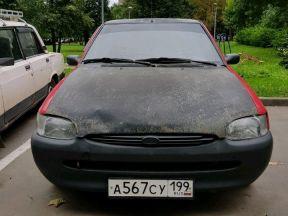 Ford Escort, 1996