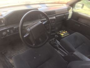 Volvo 940, 1991