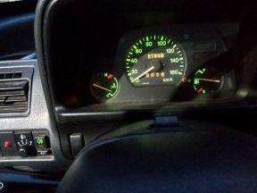 Suzuki Alto, 2000