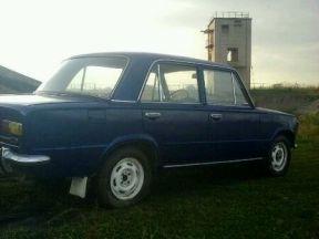 ВАЗ 2101, 1970
