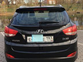 Hyundai ix35, 2012 фото-1