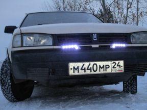 Москвич 2141, 1999
