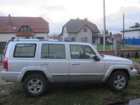 Jeep Commander, 2006