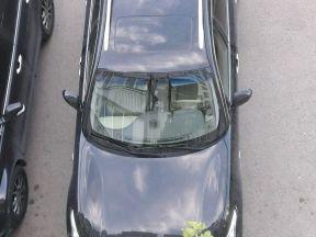 Infiniti FX35, 2009
