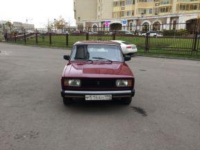 ВАЗ 2104, 2004