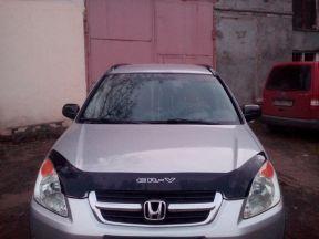 Honda CR-V, 2003