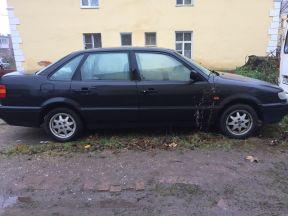 Volkswagen Passat, 1994 фото-1