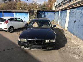 BMW 7 серия, 1997
